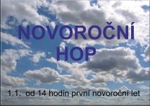 Novoroční HOP