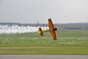 European Extreme Flight Championship 2009