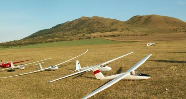 Aerovleky Raná - Scale Glider Meeting
