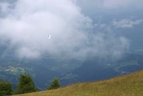Seiser Alm Campe, 15. - 18. 7. 2011