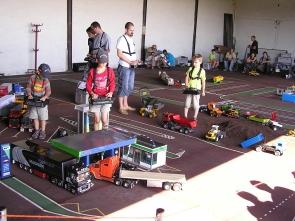 Vysokovský kopec techniky 2011
