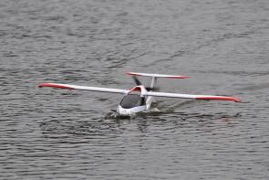 Létání na Broďáku 2012