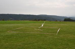 Končinská buchta 2012