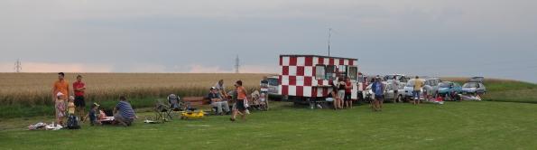 Letní silvestr 2012