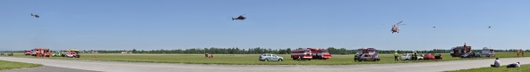 HelicopterShow 2012