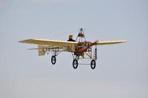Letecký den v Zájezdě