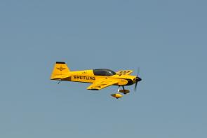 Létání pro děti a dospělé, Třebechovice