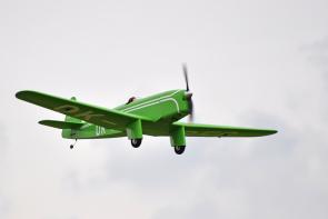 Letecký den v Zájezdě 2013