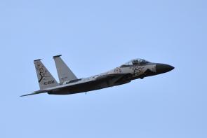 Jets over Czech 2014